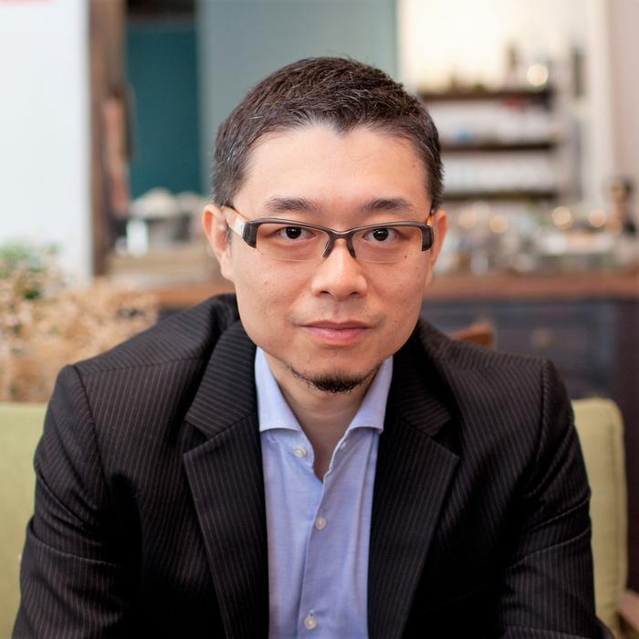 Paul Chan陳思宏