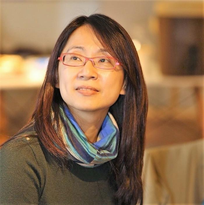 Eva Yu 游紫華