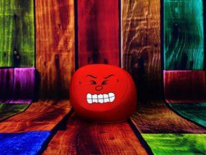 你容易被孩子激怒嗎?