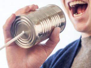 好好抱怨,好好溝通!